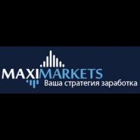 Отзывы про MAXIMARKETS