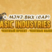 Отзывы про Basic Industries