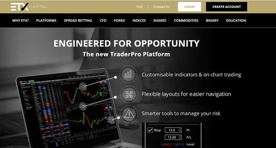 Главная страница официального сайта.