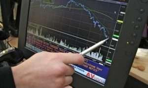 Торговля на финансовом рынке акций в интернете