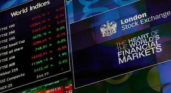 Популярные биржевые индексы
